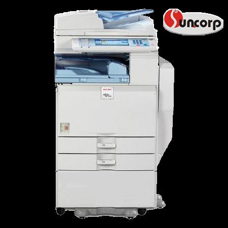 Tìm máy photocopy ricoh đem lại sự hài lòng khi sử dụng. 5001
