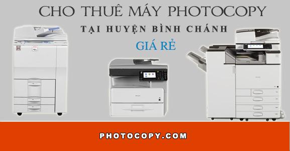 Ưu điểm tuyệt vời khi sử dụng máy photocopy màu chính hãng. Chothuemayphotocopytaibinhchanh