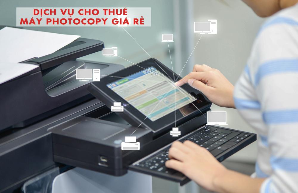 địa chỉ cho thuê máy photocopy uy tín toàn quốc