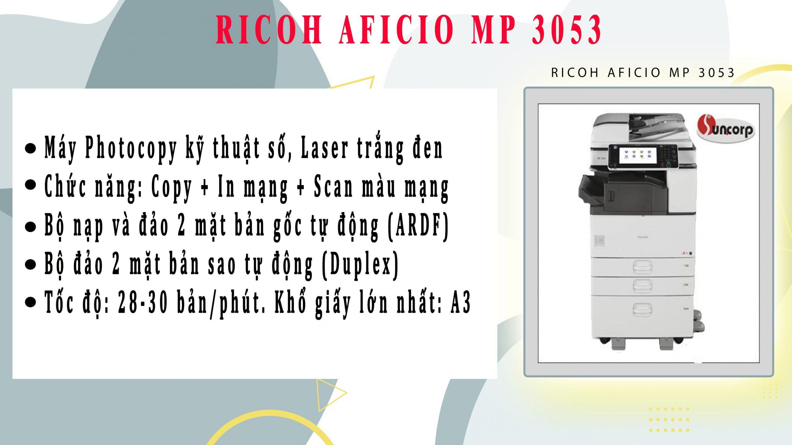 Bán máy Photocopy tại Cam Ranh.