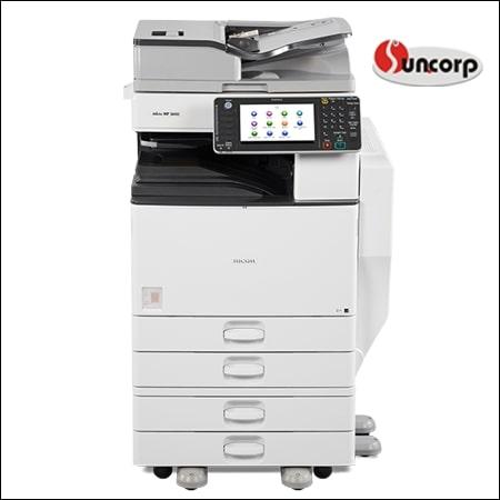 Bán máy Photocopy tại Ninh Hòa.