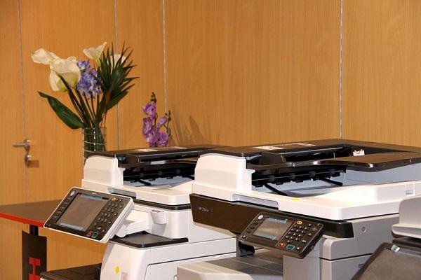 Địa chỉ cho thuê máy photocopy Ricoh giá tốt