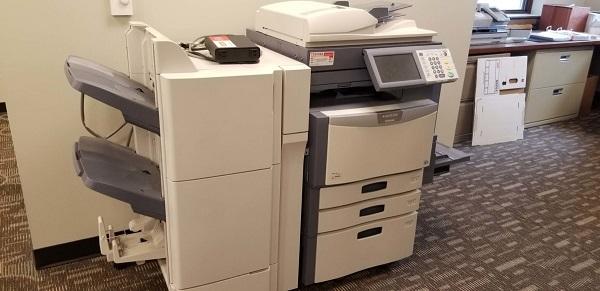 Dịch vụ cho thuê máy photocopy Toshiba giá rẻ