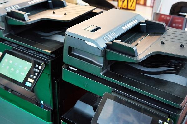 Địa chỉ mua máy photocopy Ricoh mới giá rẻ