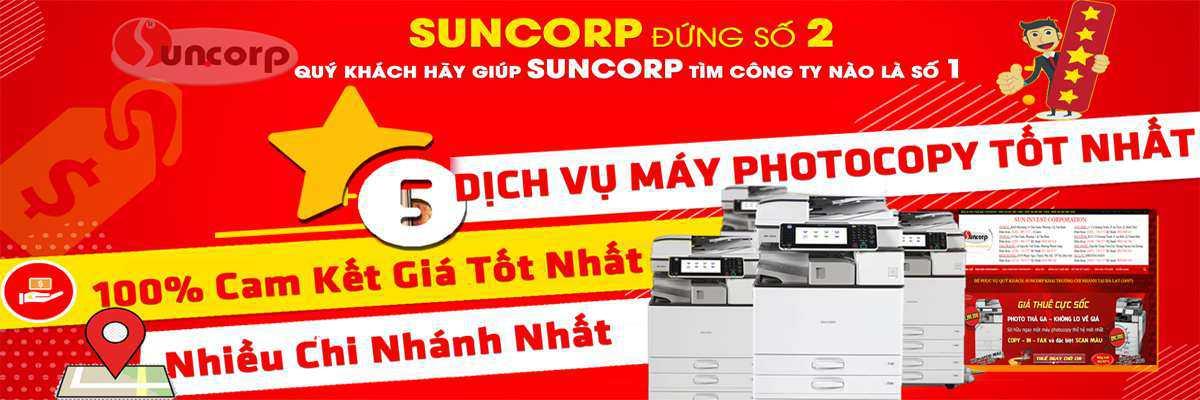 Những đặc tính hoàn hảo của sản phẩm máy photocopy ricoh.
