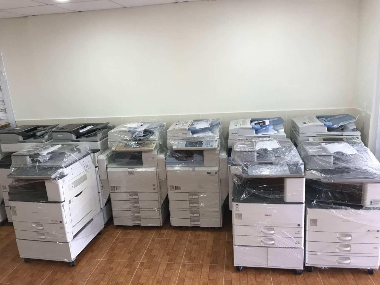 Máy Photocopy Tại Bảo Lộc Chất Lượng Uy Tín